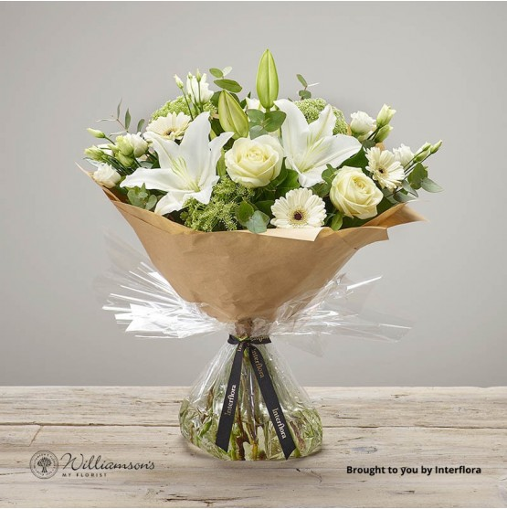 Magical Moments Floral Hand Tied