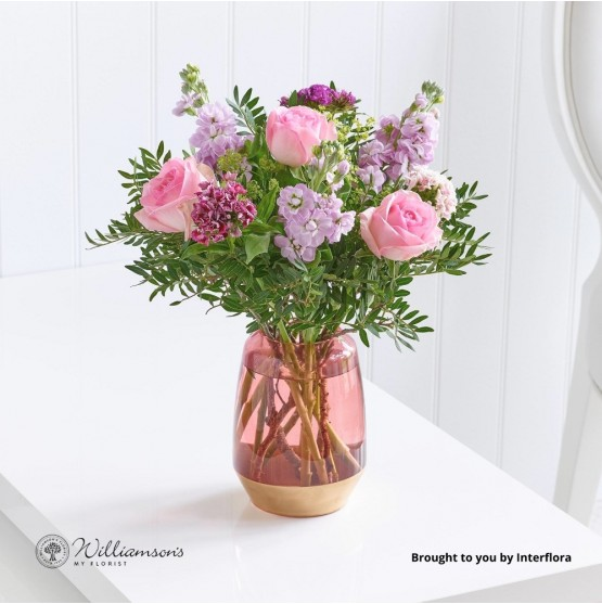 Fragrant Perfect Gift