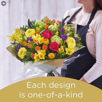 Best Of The Season Flowers