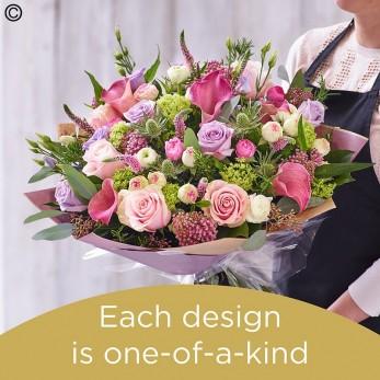 Florist Choice Pastel HT