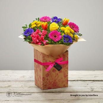 Blazing Beauty Gift Box