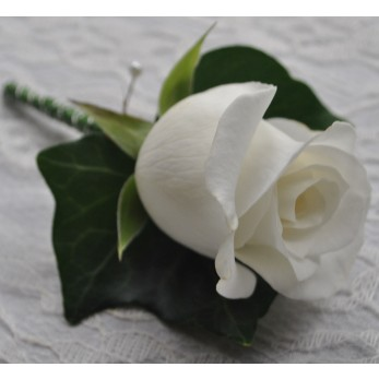 Ladies Single Rose Corsage