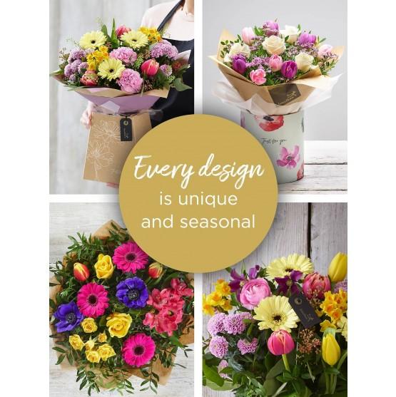 flowers Delivered, Edinburgh, Fife, Dundee, West Lothian, Scotland.
