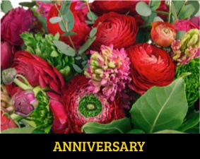 Buy flowers for your anniversary