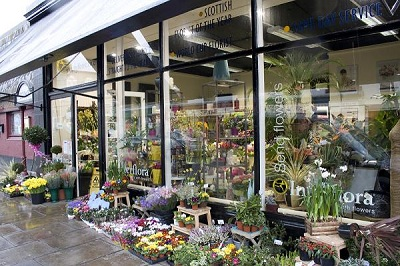 Florist Dundee - Flower Delivery Dundee | Williamson Design Florist