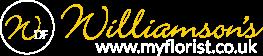 Williamson Design Florist Flower Shops in Scotland